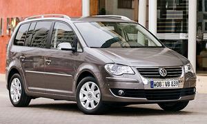 Мировые продажи Volkswagen в январе упали на 21%