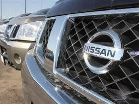 Компания Nissan подняла цены на автомобили в России