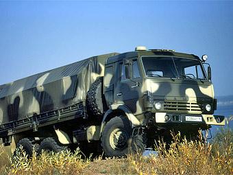 Туркмения закупит «КамАЗы» на 100 миллионов долларов