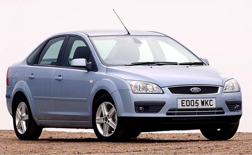 Ford Focus подешевеет на 43 тысячи рублей