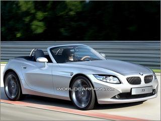 BMW отказалась от Z2