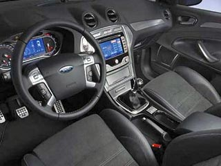 Начались продажи Ford Mondeo российской сборки. Стартовая цена — 599 000 рублей