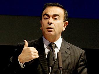 Nissan будет выпускать в России бюджетный седан совместно с «АвтоВАЗом»