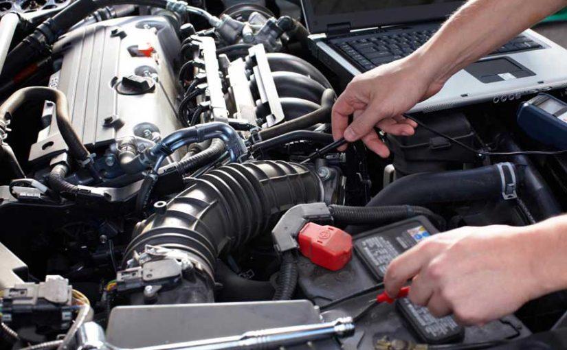 Что нужно знать при обслуживании автомобиля